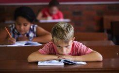 I disturbi dell'attenzione e il cervello del ragazzo. Come possiamo porre rimedio?